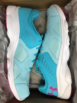 NEW Youth Girl's Under Armour Shoes 3 5.5 6.5 6 7 GGS PACE R