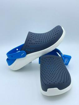 NWT Crocs Literide Kids Clogs Shoes Relaxed Fit Sandals 2059