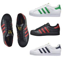 Adidas Originals Boys Girls Kids Unisex Shoes SUPERSTAR Foun