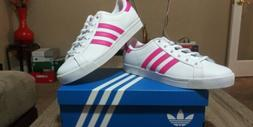 Adidas originals coast star shoes kids'