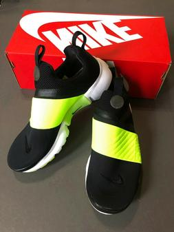 Nike Presto Extreme  Big Kids Running Shoes Youth Size 4Y 5Y
