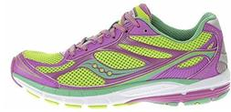 Saucony Girls Ride 7 Athletic Tennis Shoes S89000-2