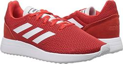 adidas Unisex Run70S Running Shoe, hi-res red/White/Scarlet,