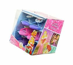 Disney Princess Shoe Boutique 3 Pack: Ariel, Rapunzel, Auror