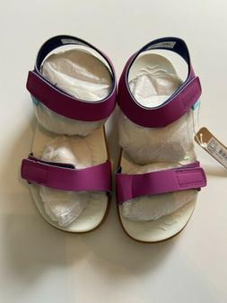 Native Shoe Charley Purple J1 Girl Sandals Youth 1