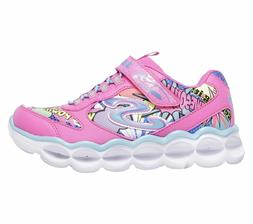 Skechers Kids Shoes Light Up Barnskor  Kids shoes