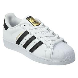 Kid's Adidas 'Superstar Ii' Sneaker, Size 5 M - White