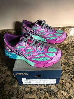 ASICS Sneakers Kids Size 5.5 Gel-Noosa