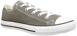 Converse Chuck Taylor All Star Canvas Low Top Sneaker charco