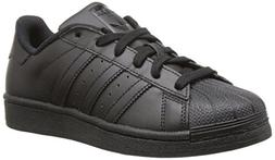adidas Originals Superstar Foundation J Casual Basketball-In