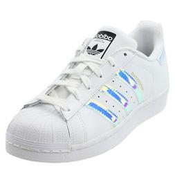 adidas Superstar Metallic - White - Girls