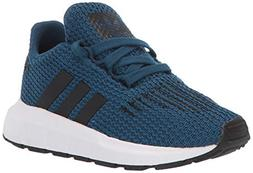 adidas Originals Unisex Swift Running Shoe Legend Marine/Bla