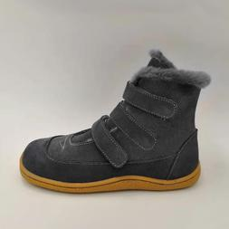 top brand barefoot genuine leather baby toddler