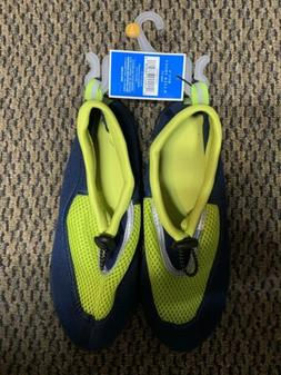West Loop Kids Boys Water Shoes. Size 4/5 New