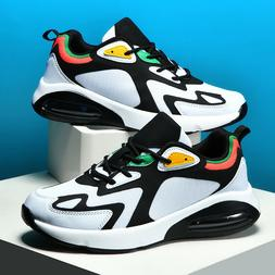 Womens Sneakers Casual Sports Running Tennis Shoes Mens Brea