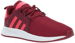 adidas Originals Unisex X_PLR Running Shoe, Collegiate Burgu