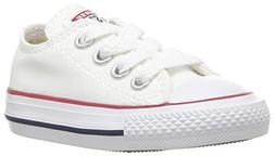 Converse Chuck Taylor All Star Canvas Low Top Sneaker, Optic