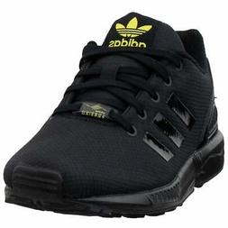 adidas Zx Flux Lace Up    Kids Boys  Sneakers Shoes Casual